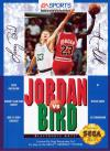 Jordan vs Bird - One on One